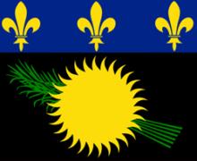 Flag_Guadeloupe