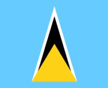 Flag_Saint_Lucia