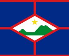 Flag_Sint_Eustatius
