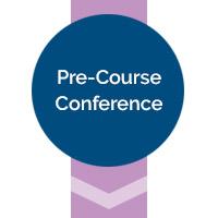 Pre Course Conference