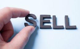 sales selling