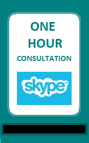one hour consultancy